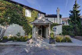 Ivy Hill Hotel, Chelmsford, UK - Booking.com