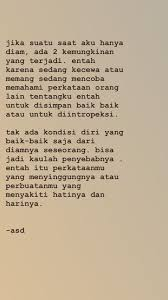 quotes in cinta quotes postive quotes reminder