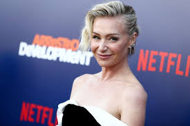 What Is Portia De Rossi's Real Name?