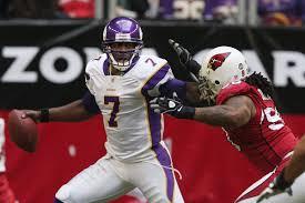 Former NFL QB Tarvaris Jackson dies in ...