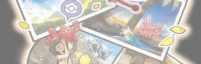 Pokemon Sun' and 'Moon' Resurrect 'Pokemon Snap'