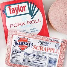 habbersett sple taylor pork roll