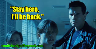 terminator judgment day quotes that makes it the best sci
