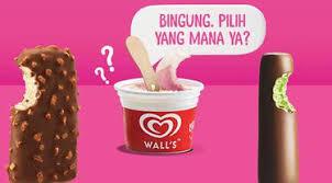 kisah cinta segitiga yang unik dari es krim walls lifestyle