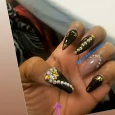 nail technicians in baltimore md