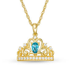 pear shaped blue topaz and lab created