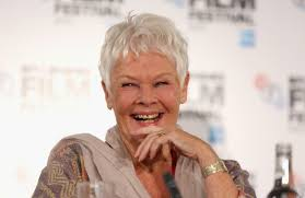 Artemis Fowl movie adds Judi Dench to ...