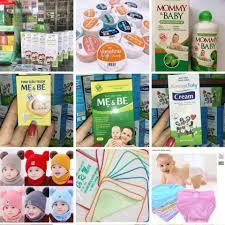 SHOP MẸ VÀ BÉ - Shopping & Retail - Hanoi, Vietnam