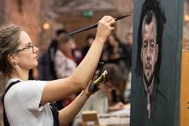 CASS ART - Congratulations Eleanor Johnson who won heat 4 ...
