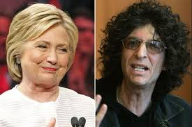 Will we hear Hillary Clinton soon on the Howard Stern show? - The Jerusalem  Post