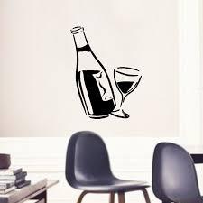 Decor Decals Stickers Vinyl Art Wonderful Time Of The Year Vinyl Decal Sticker For Wine Bottle Craft Glass Home Garden Vibranthns Lk