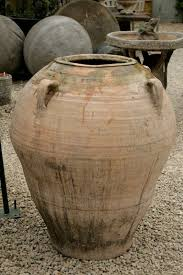garden pottery
