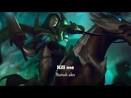 leomord voice and quotes mobile legends