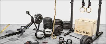 crossfit equipment packages equipment