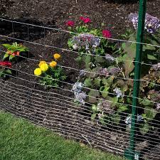 Amazon Com Yardgard 308302b Fence 48 X 50 4 X 2 Color Galvanized Decking Materials Garden Outdoor