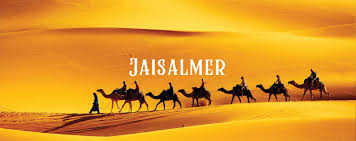 Jaisalmer Tour Package|Weekend Trips from Delhi to Rajasthan|WanderOn