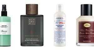 the best after shave s