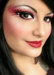 ladybug costume makeup 2020 ideas