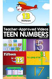teacher approved video list