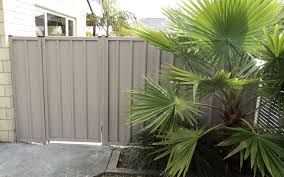 Steel Fencing Gates Metalcraft Nz