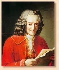 Voltaire : « Si Dieu n'existait pas, il faudrait l'inventer. » | L ...