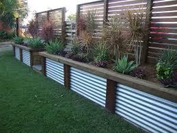 Scenic Scapes Landscaping Retaining Walls Backyard Fences Backyard Garden Fence Design