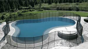 The Benefits Features Of Our Protect A Child Pool Fence Pool Safety
