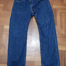 used levis jeans men s fashion