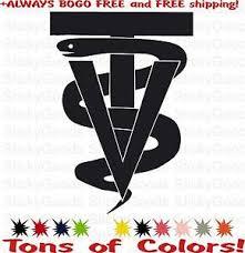 Bogo Free Vet Tech Veterinary Technician Vinyl Decal Sticker Car Window Laptop Ebay