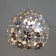 contemporary globe pendant light 1