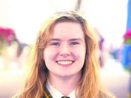 St Clare's student Ava Murray to deliver presentation as part of Dáil 100  commemorations - Leitrim Observer