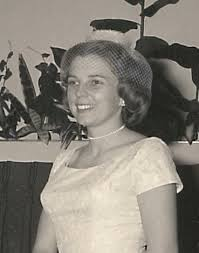 Marjorie Smith, obituary | PenBay Pilot
