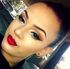 18 happy new year face makeup ideas
