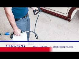 cleanco carpet dyeing cleaning home
