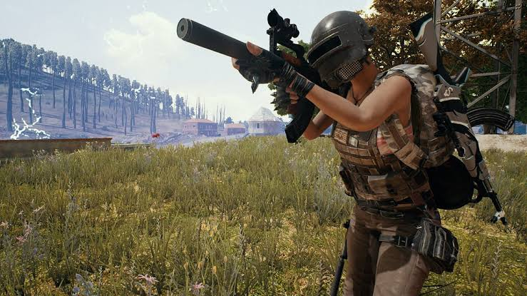 Download Pubg Mobile Latest Version Highly Compressed for Android.