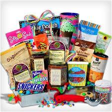 104 unique gift baskets that don t