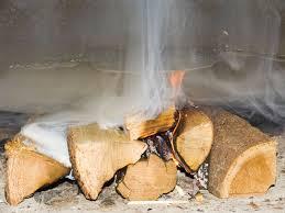 choosing proper firewood columbia mo