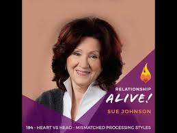 194: Heart vs. Head: Mismatched Processing Styles with Sue Johnson ...