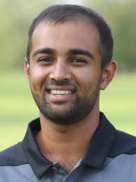 Vinay Ramesh - Men's Golf - Princeton University Athletics