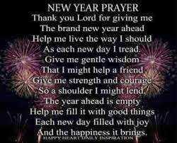 news for you year prayer com