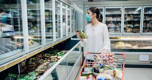 Коронавирус впервые обнаружили на упаковке замороженных продуктов -  Коронавирус - Rus.Postimees.ee