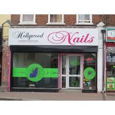 hollywood nails wickford nail