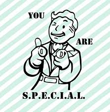 Fallout 4 Vinyl Decal Pipboy Sticker V Buy Online In Cambodia At Desertcart