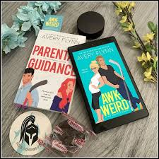 Parental Guidance by Avery Flynn - Audiobook Review • Ana's Attic Book Blog