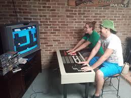 nintendo game controller coffee table