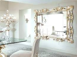 wall mirror for living room large cool