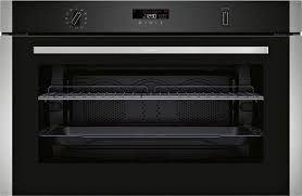 neff l2ach7mn0 pyrolytic electric oven