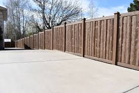 Simtek Stone Fences Stonehenge Fence Deck