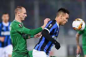 Calcio in tv oggi e stasera: Inter-Ludogorets in chiaro. Dove ...