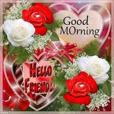 good morning o friend pictures